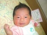 2006年誕生の赤ちゃん