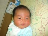 2007年誕生の赤ちゃん