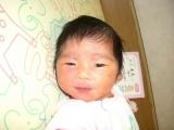 2008年誕生の赤ちゃん