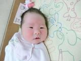 2016年誕生の赤ちゃん